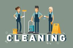 We take pride in all our carpet cleaning services.